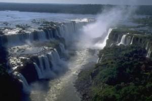 Reservas casi agotadas para Iguazú en vacaciones