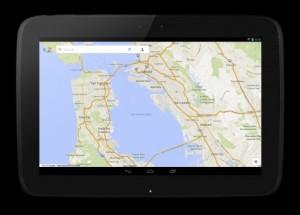 Google Maps para móviles se renueva por completo