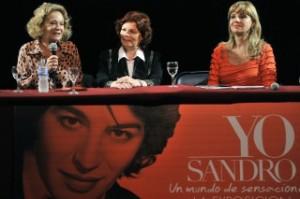 Presentan la muestra «Yo, Sandro»