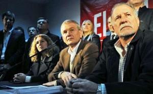 De Narváez no baja su candidatura para octubre
