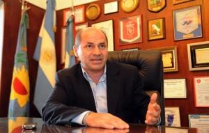 """Ante la """"falta de respuestas en seguridad"""", Secco redobló la apuesta contra Vidal"""