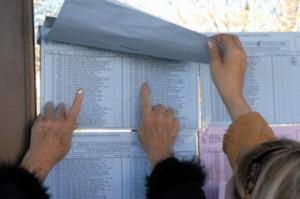 Rige la veda electoral por las elecciones primarias