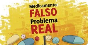 Jornada sobre medicamentos falsificados