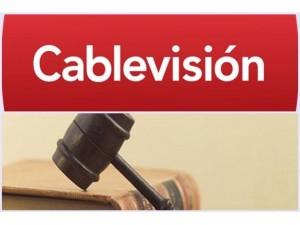 Avanza causa penal contra Cablevisión por desobediencia