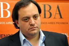 Rechazan acusaciones de Alfonsín sobre los damnificados por inundaciones en La Plata