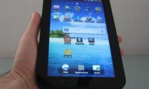 Autorizan la fabricación de nuevos modelos de tablets, notebooks y celulares