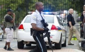 Francotiradores asesinan a trece personas en Washington