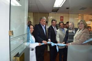 Nuevos laboratorios para el control de vinos argentinos