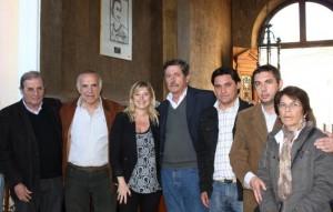 """Alvarez Rodríguez convocó a """"votar por el presente y por un futuro con logros"""""""