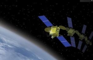 Argentina ingresó al club de siete países que desarrollan satélites