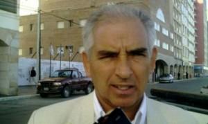 Mataron al intendente de Lobería, Hugo Rodríguez