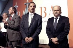Granados pone en marcha el plan de seguridad para La Plata