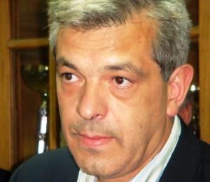 Julián Domínguez ya juega para la gobernación