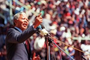 Murió Nelson Mandela, símbolo del fin del Apartheid
