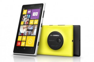 Llegó el Nokia Lumia 1020, el celular con cámara de 41 megapíxeles