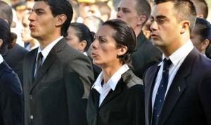 Se graduó la primer policía trans de la Bonaerense