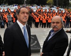 Granados instruirá el decreto para crear la Policía Local