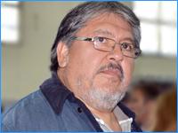 """El """"Chino"""" Navarro cuestionó el salto de Othacehé al massismo"""