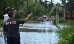 Consejos de EDELAP por el temporal que afecta a la región