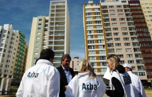 Detectan en Necochea 130 casas y 4 edificios declarados como baldíos
