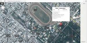 La UNLP desarrolla un proyecto para integrar estaciones meteorológicas