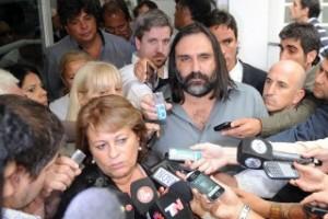 Baradel condiciona el arranque de clases a la nueva oferta de Scioli