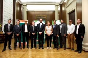 El Banco Provincia premia el mérito académico