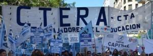 La Nación pide «vocación de diálogo» en la paritaria docente
