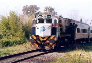 Al final, vuelve el tren a Junín pero dos veces por semana