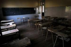 El oficialismo refuerza el mensaje de que el paro docente es político