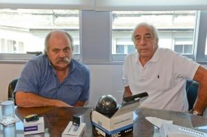 Instalarán cámaras en 8.000 colectivos del Conurbano
