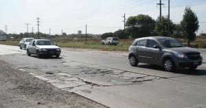 El Defensor del Pueblo reclama mejoras para la ruta 88