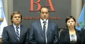 """""""La postura gremial tiene un trasfondo político"""""""
