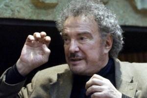 A los 84 años, murió el consagrado actor Alfredo Alcón