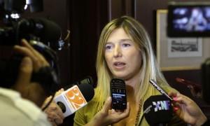 Álvarez Rodríguez le pegó a Moyano por «el uso político de la inseguridad»