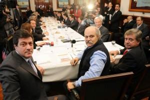 Con la emergencia como fondo, se reúne el Consejo de Seguridad