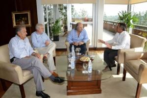 La Patrulla Comunitaria de Granados debuta en tierras massistas