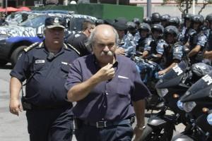 La Provincia sueña con 10 mil policías más para 2015