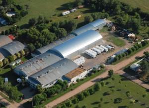 La Unión Industrial de la Provincia niega que el sector esté en crisis