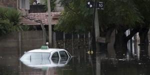 El massismo le pide a Scioli datos oficiales de la inundación de La Plata