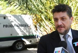 Indagan al suspendido juez Arias en una causa por abuso de autoridad