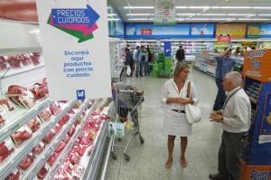 Con aumentos, suman productos a los Precios Cuidados