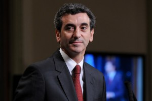Randazzo le puso paños fríos a las críticas K contra Scioli