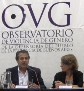 Elaboran un protocolo para investigar la violencia de género