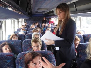 Sigue la actividad cultural de la Fundación OSDE – La Plata