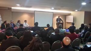 DD.HH. y periodismo: compromiso entre comunicadores de Iberoamérica