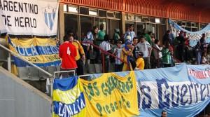 La Provincia enviará a Brasil una lista de los barras con causas
