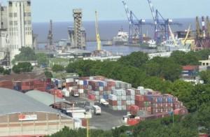 Cayeron las exportaciones de la Provincia en lo que va del año