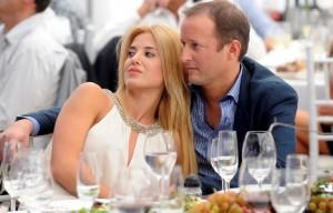 """Insaurralde acusó a Kunkel de """"machista, retrógrado y gorila"""""""