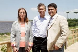 El PRO se muestra conforme con el crecimiento de sus candidatos en la Provincia